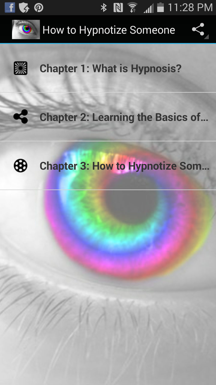 amazon com how to hypnotize someone appstore for android