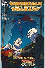 Superman/Shazam!: First Thunder (2005-2006) #4 Kindle Edition