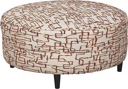 Signature Design Ottoman Chair