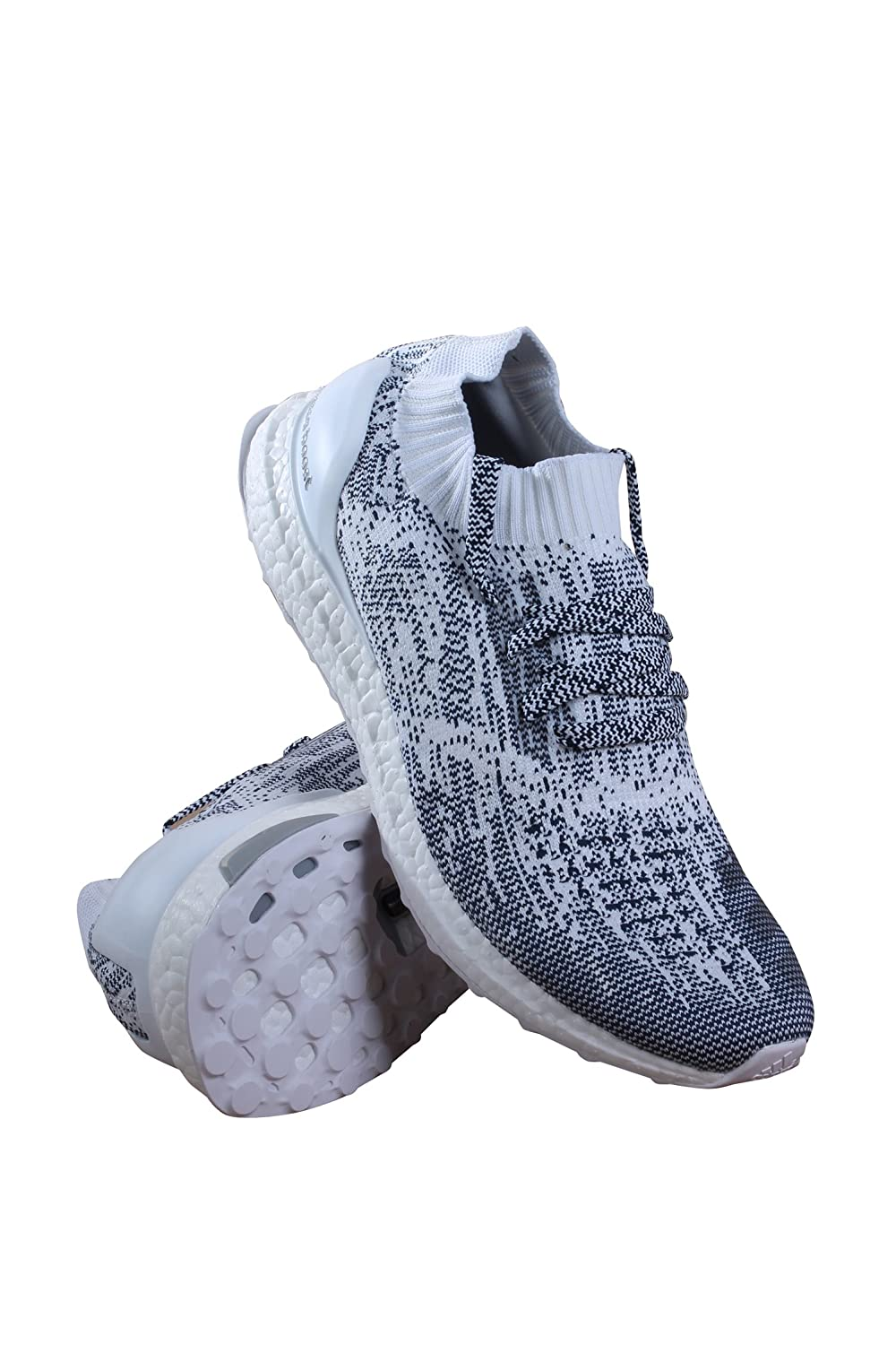 Adidas Men\u0027s UltraBoost Uncaged Running Shoe Non-Dyed, White, ...