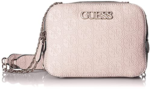 Robyn Crossbody Camera Bags Small Shoulder Bags/crossbody Gelb Guess