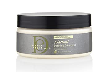 Amazoncom Design Essentials Natural Defining Creme Gel 75 Ounce