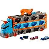 Hot Wheels GVG37 Oyuncak Araba ve Araba Setleri, Çok Renkli