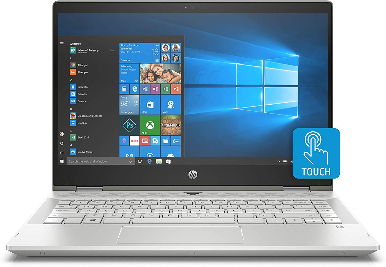 Best HP Laptops for College Students (2020)