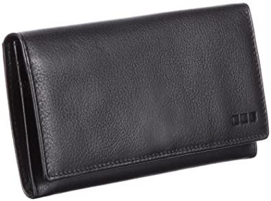 Unisex Adults Milia Scheintasche (HF) Wallets M Collection FgnBhXHV