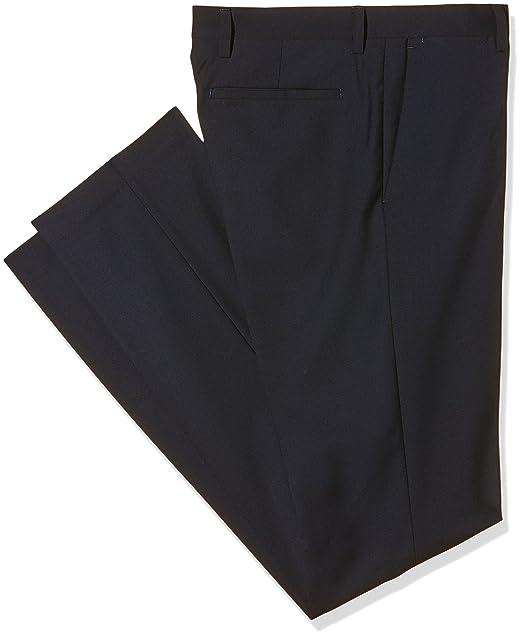 Celio Sprio Pantalones de Traje para Hombre: Amazon.es: Ropa y ...