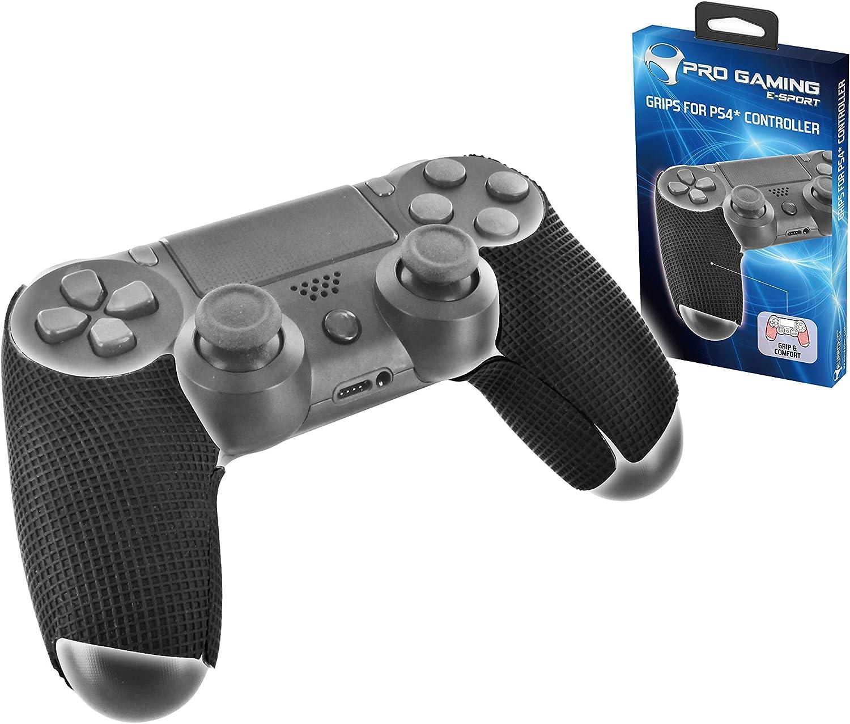 Subsonic - Grip (PS 4, PS4 Slim, PS4 Pro): Amazon.es: Videojuegos