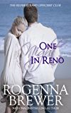 One Night In Reno (The Silver Strand Officers' Club)