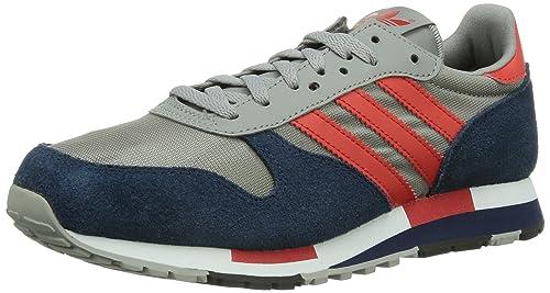 adidas Centaur - zapatilla deportiva de material sintético unisex, color gris, talla 39 1/3 EU (6)