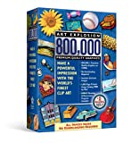 Art Explosion 800 000