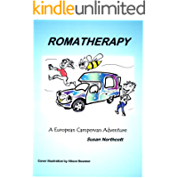 Romatherapy: A European Campervan Adventure