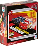 KS Games CR 706 Cars Puzzle 35