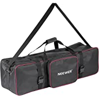 """Neewer® 35""""x10""""x10""""/90 x 25 x 25 cm Photo Studio Equipment Large Carrying Bag with Strap for Tripod Light Stand and…"""