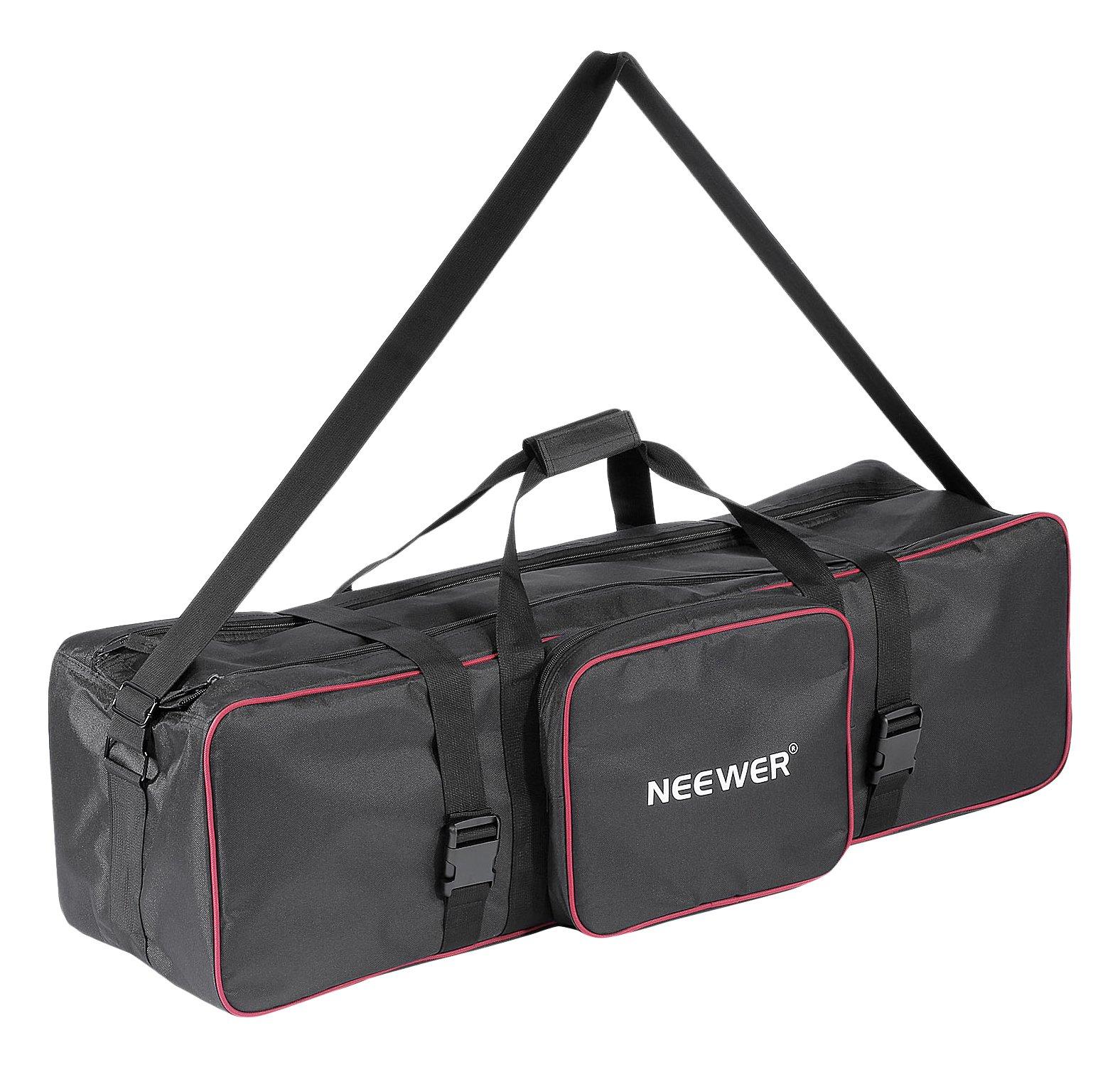89a35364acc5 Neewer 30inchx10inchx10inch/77cmx25cmx25cm Photo Video Studio Kit Large  Carrying Bag for Light Stand Umbrella product