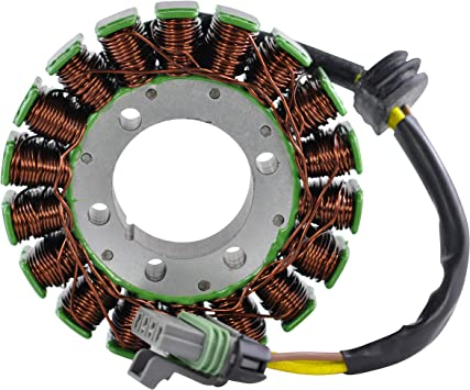 SHUmandala Magneto Stator OEM 4011982 4014034 4011399 Replace for Polaris Ranger 700 800//RZR 700 800//Sportsman 700 800 6x6 EFI HO XP 2006-2017