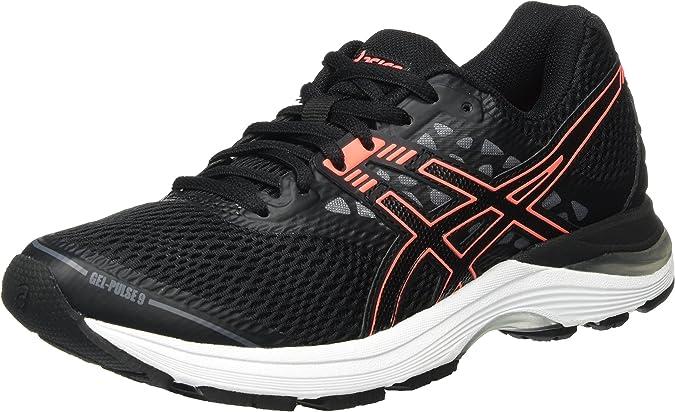 ASICS T7d8n9006, Zapatillas de Running para Mujer: Amazon.es: Zapatos y complementos