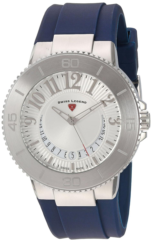 Swiss Legend Damen-Armbanduhr SL-11315SM-02-BLS