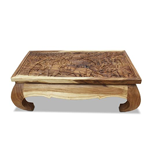 Mesa Opium mesa Opium Pedidos mesa Salón Mesa aprox. 100 x 50 cm ...