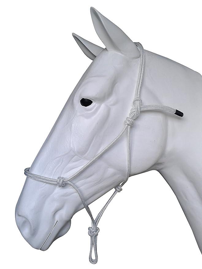 2 opinioni per Testiera per equitazione naturale, per allenamento Parelli, in 11 misure diverse