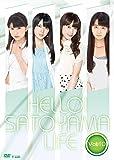 ハロー!SATOYAMAライフ Vol.10 [DVD]
