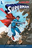 Superman Volume 3: Fury At World's End TP (The New 52) (Superman (DC Comics Numbered))