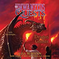 Dragon Ghosts: The Unwanteds Quests, Book 3