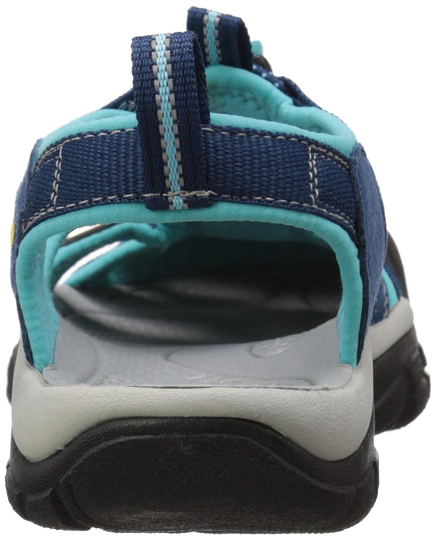 KEEN Women's Newport 9.5 H2 Sandal B00ZG2U62E 9.5 Newport B(M) US|Poseidon/Capri ba41df