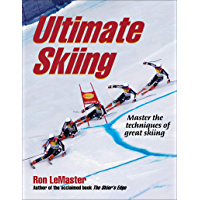 Ultimate Skiing (English Edition)