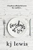 Tuesdays at Six (Sunday Love Book 3)