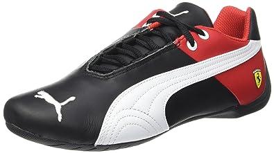 8829c334f2a57 Puma Future Cat Sf - Chaussures d Entrainement - Mixte Adulte - Noir (Black