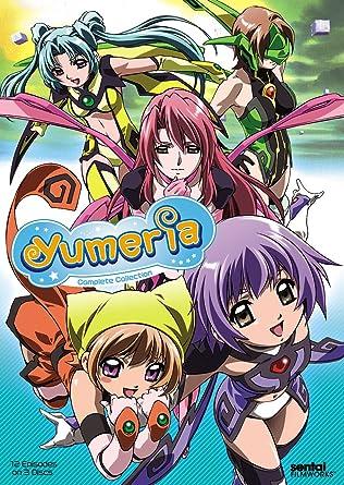 yumeria episode 1 english dubbed