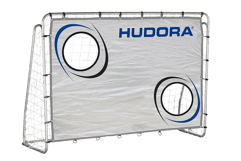 HUDORA - Fußballtor Trainer mit Torwand
