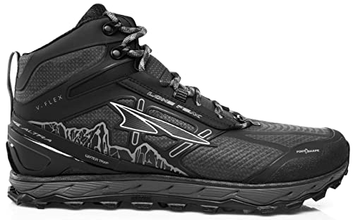 newest collection new collection official supplier Amazon.com | ALTRA Men's Lone Peak 4 Mid Mesh Trail Running ...