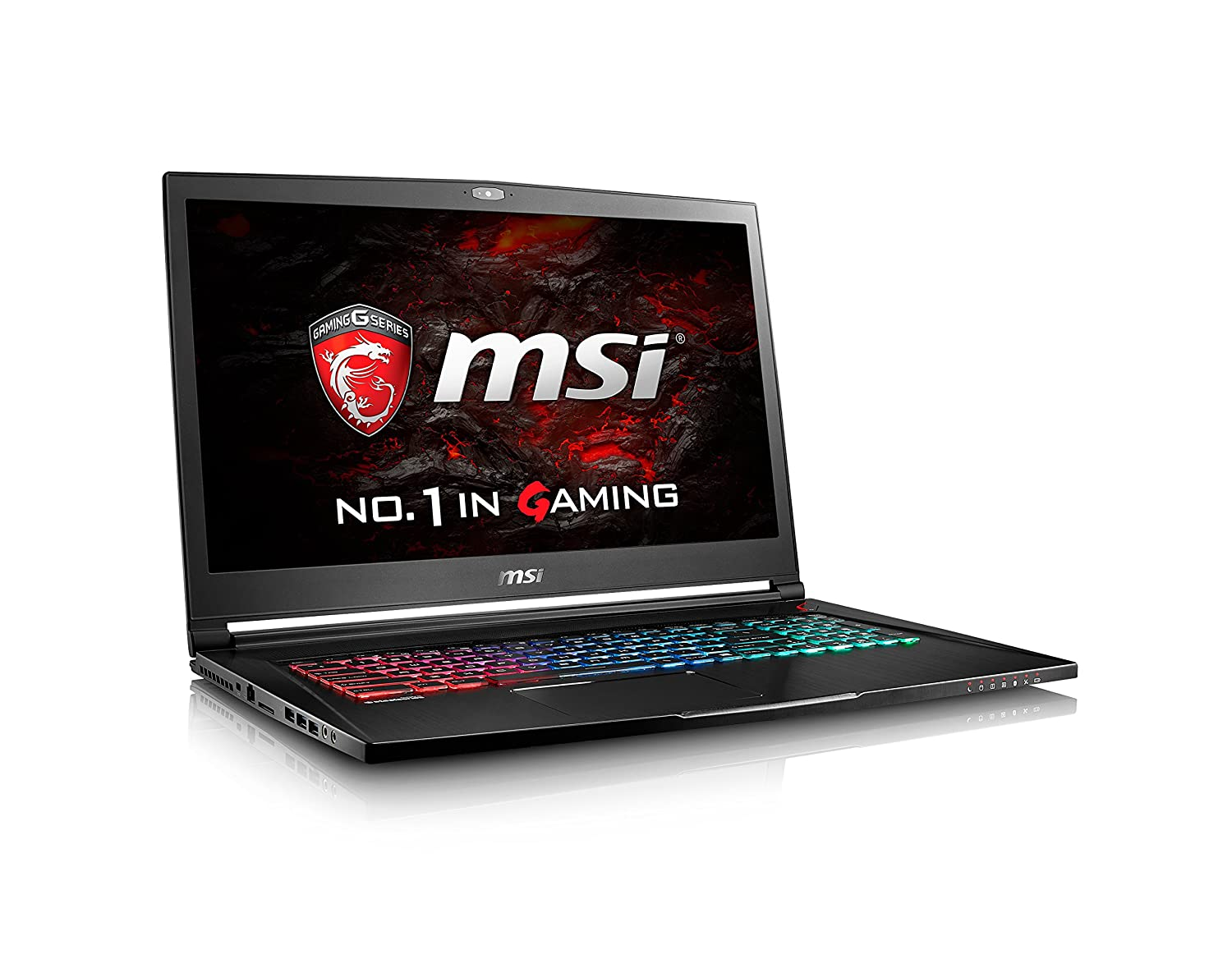 MSI VR Ready GS73VR Stealth Pro-025 17 3