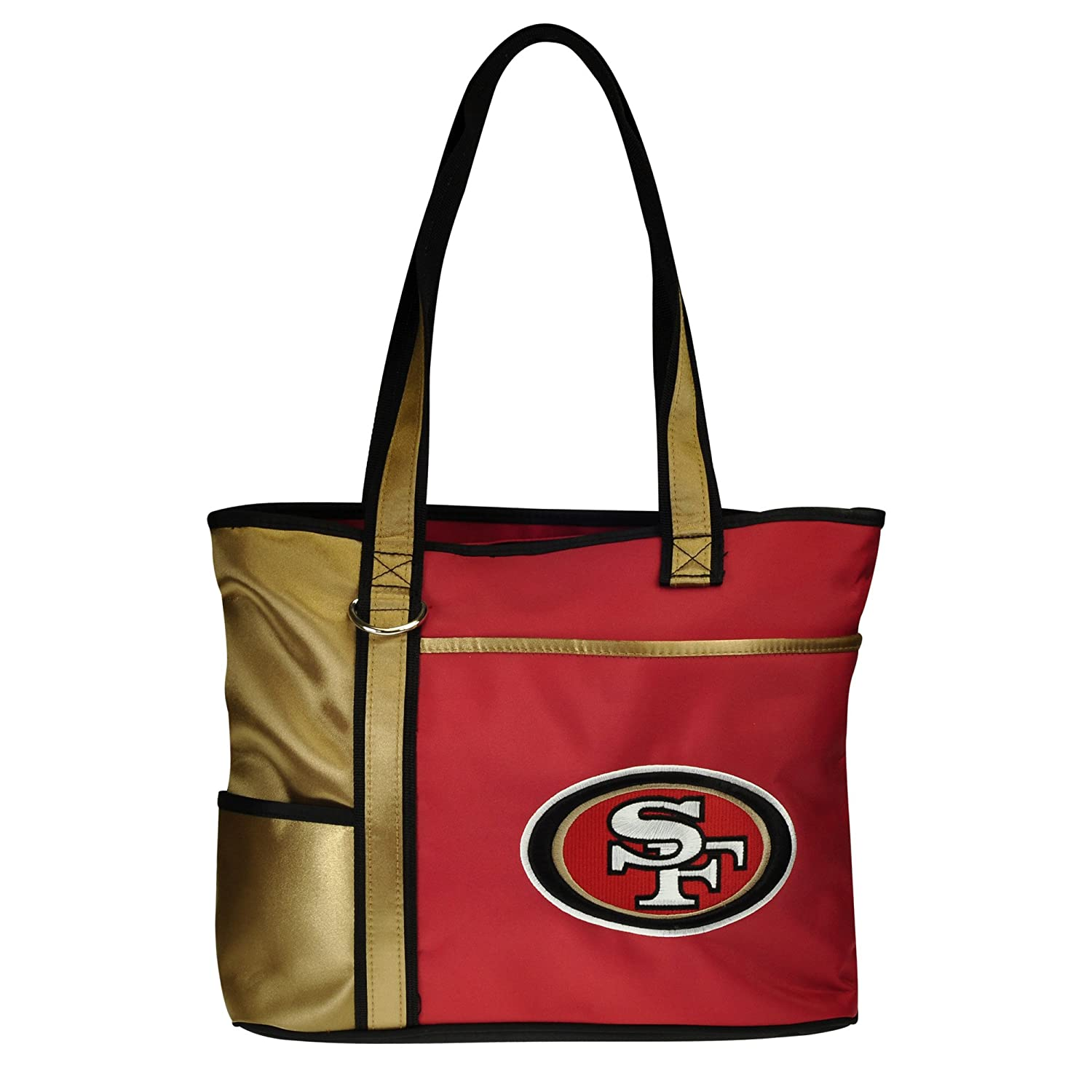 3373c1802 Amazon.com   NFL Arizona Cardinals Carry All Tote   Sports Fan Bags    Sports   Outdoors