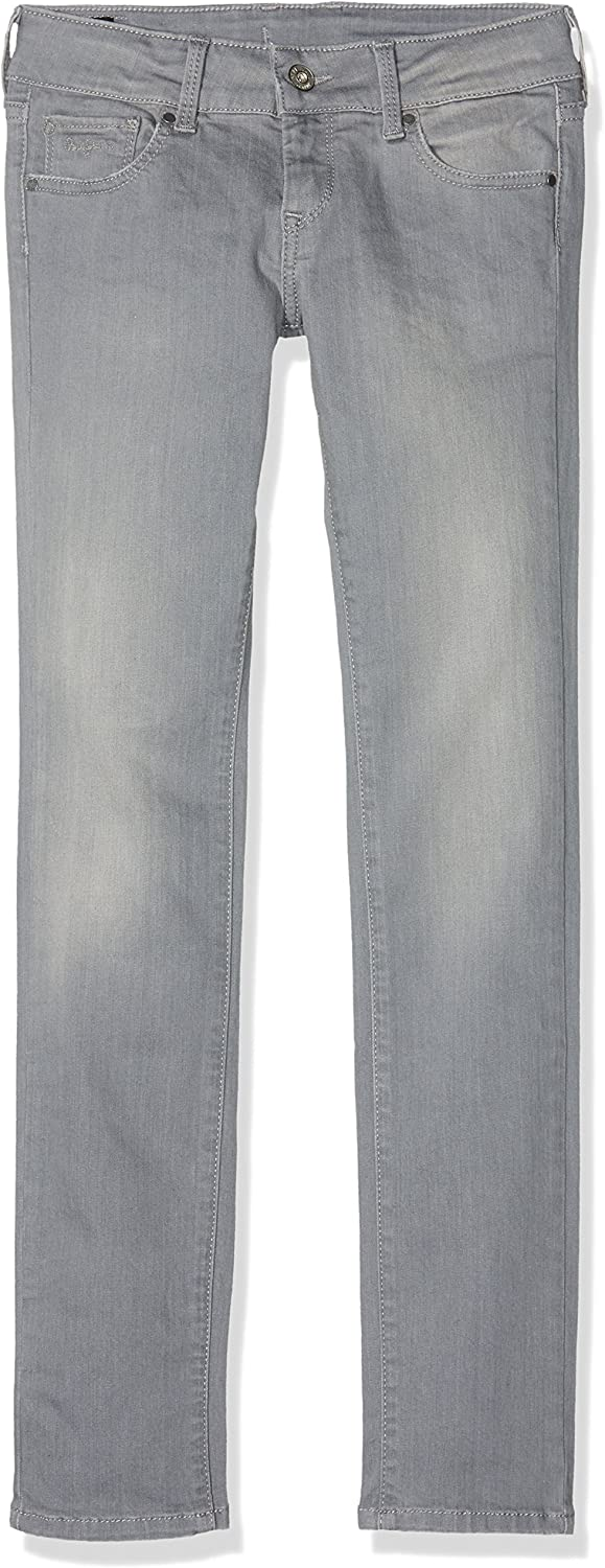 Pepe Jeans Girls New Saber Jeans