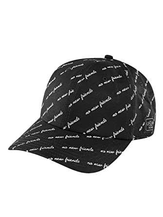 Cayler & Sons Hombres Gorras/Gorra Snapback New Friends: Amazon.es ...