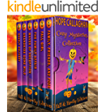Cozy Mysteries Collection: (Fall & Family Edition)