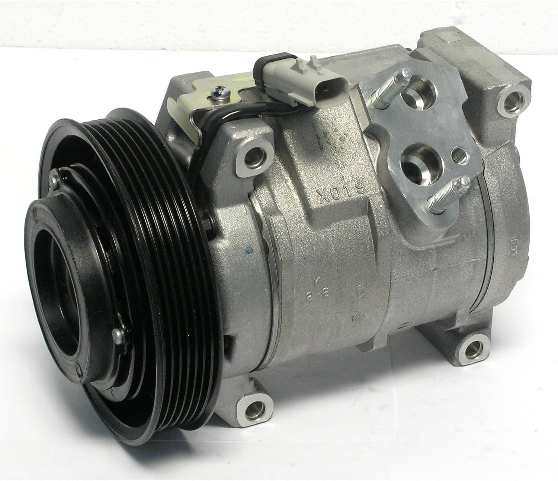 UAC CO 10522C A//C Compressor