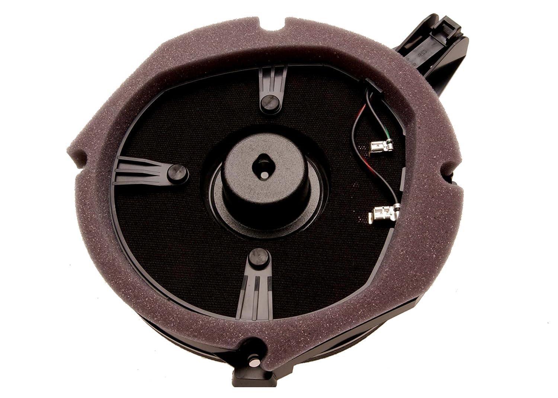 ACDelco 25717924 GM Original Equipment Front Door Radio Speaker 25717924-ACD