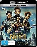 Black Panther (4K/BD)