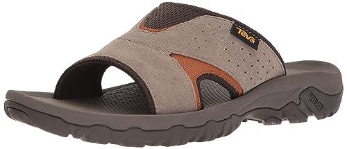 b09136f05 Teva Mens s M Katavi 2 Slide Sport Sandal  Amazon.co.uk  Shoes   Bags
