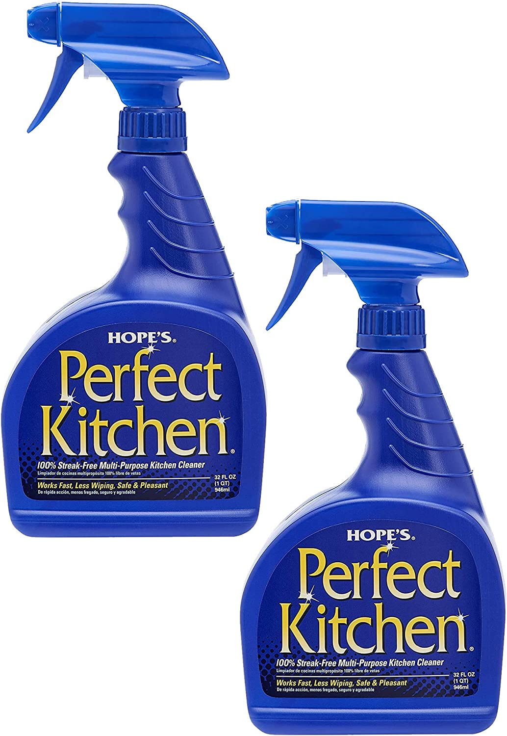HOPE's Perfect Kitchen Degreaser
