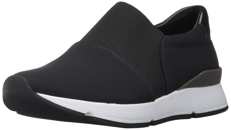 Vince Women's Truscott Sneaker B01MZ77LK9 10 B(M) US Black Neoprene