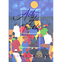 Acts Of Faith: Daily Meditations for People of Colour