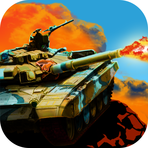Tank Force  Iron World 3D