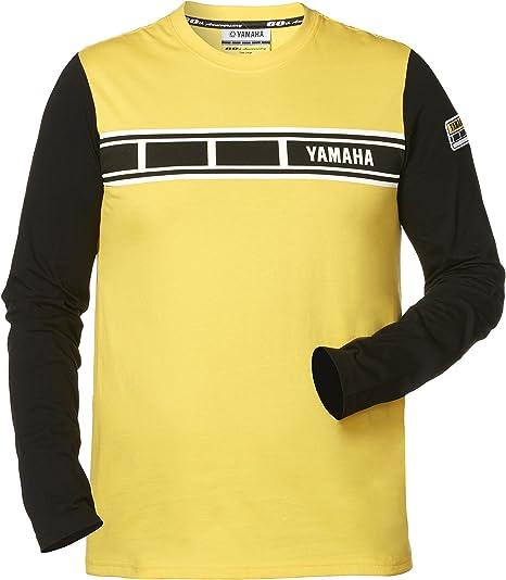 tee shirt yamaha 60th