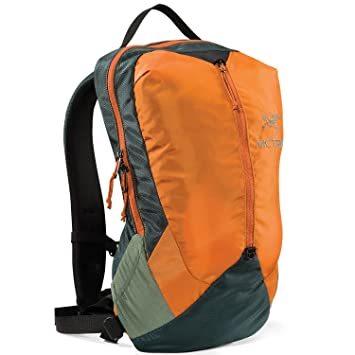 f0c6f094d17 Arc'teryx Fly 13 Daypack - 793cu in Honey Brown, One Size: Amazon.co.uk:  Sports & Outdoors