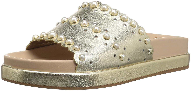 aed52dcd4263 Amazon.com  Sam Edelman Women s Sera Slide Sandal  Shoes