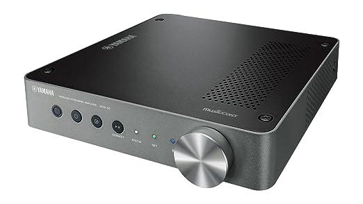 9 opinioni per Yamaha WX-A50 Amplificatore, Grigio